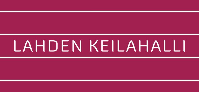 Lahden Keilahalli - Lahjakortit helposti netistä!